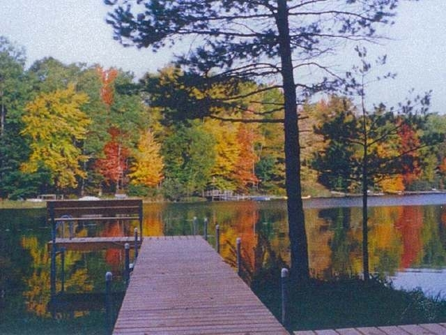 11872 Sumach Lake Rd, Arbor Vitae, WI 54568
