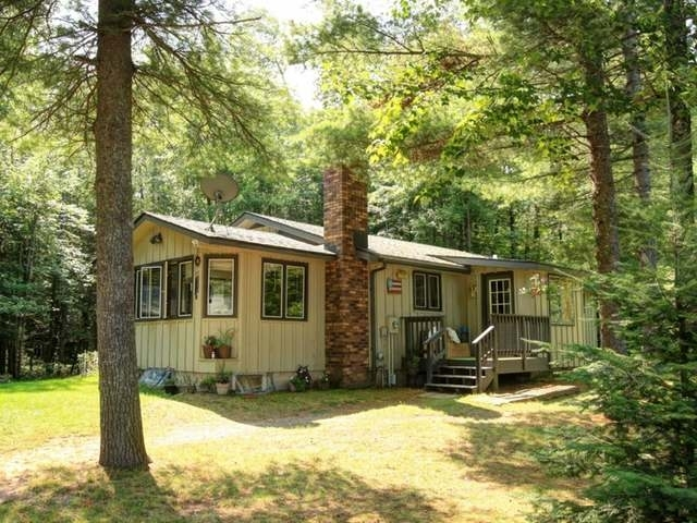 8917 Little Pickerel Ln #1, St Germain, WI 54558