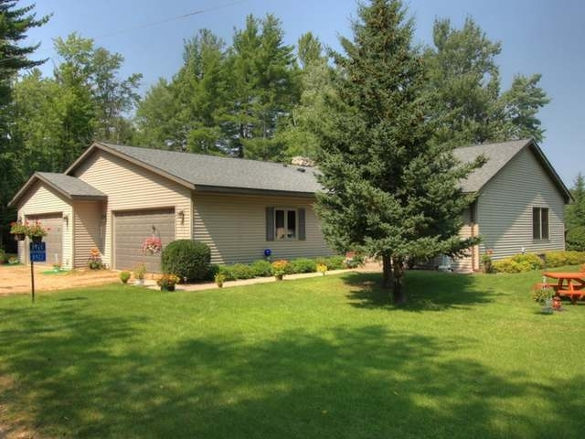 8922 Little Pickerel Ln #2, St Germain, WI 54558