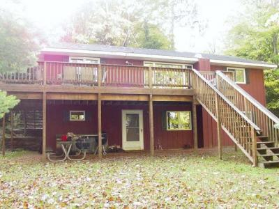 Photo of 6240 Lakeshore Dr, Winchester, WI 54557