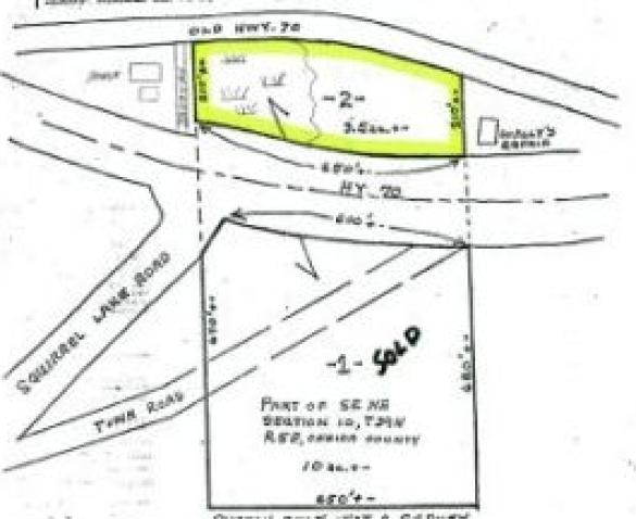Lot 2 Shoreview Dr, Minocqua, WI 54548