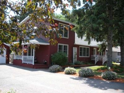 Photo of 1237 2nd Ave, Woodruff, WI 54568