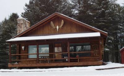 Photo of 2900 Bortas Ln, Eagle River, WI 54521