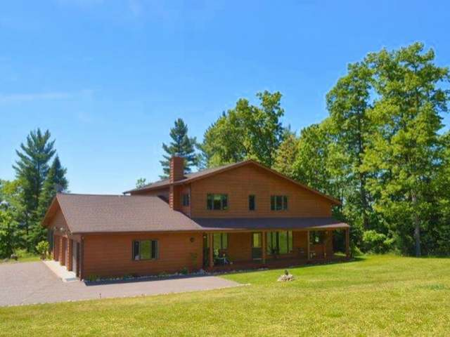 8258 Big St Germain Dr, St Germain, WI 54558
