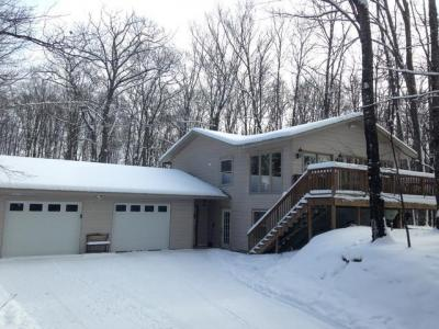 Photo of 6196 Forest Lake Rd E, Land O Lakes, WI 54540