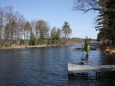 Photo of 9045 Timberlane Rd, Woodruff, WI 54568