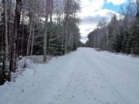 ON Jennie Webber Lake Rd, Sugar Camp, WI 54501