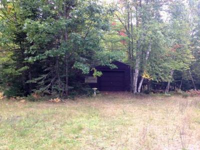 Photo of 3662 Deerskin Rd, Phelps, WI 54554