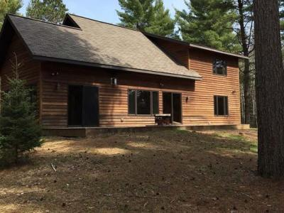 Photo of 3971 Cth E, Land O Lakes, WI 54540
