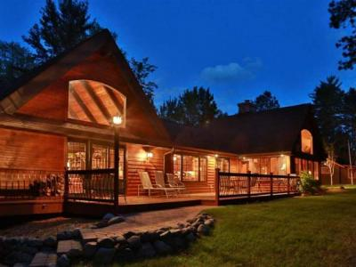 Photo of 7654 Pietz Ln, St Germain, WI 54558