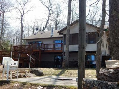 Photo of 2870 Carroll Pl, Phelps, WI 54554