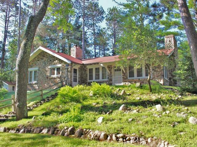 11794 Franklin Lake Rd, Minocqua, WI 54548