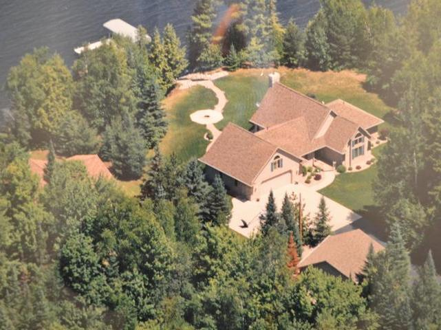 632 Cth G, Pelican Lake, WI 54463