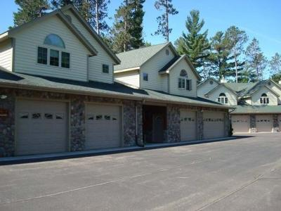 Photo of 300 Brandy Point Dr #F47, Arbor Vitae, WI 54548