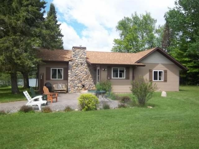 N16247 Cys Dr, Fifield, WI 54552