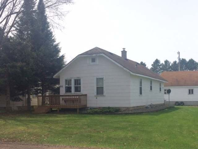 650 8th Ave S, Park Falls, WI 54552