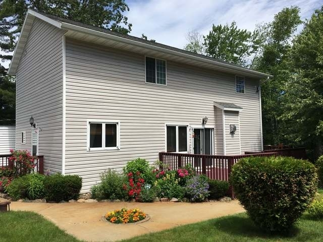 2016 Birch Bay Rd, Tomahawk, WI 54487