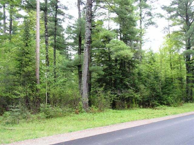 ON Columbus Rd, Eagle River, WI 54521