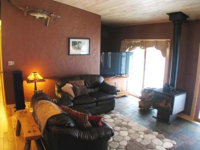 Photo of 5725 Big Portage Lk Rd E, Land O Lakes, WI 54540
