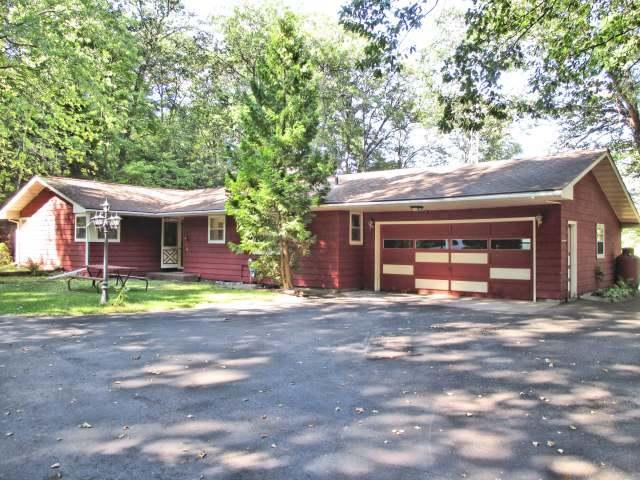 11150 Fox Fire Rd, Arbor Vitae, WI 54568