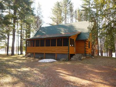 Photo of 1263 Lake Terrace Dr, Three Lakes, WI 54562