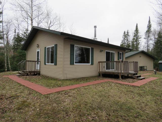 3759 Brule Lake Rd W, Iron River, MI 49935