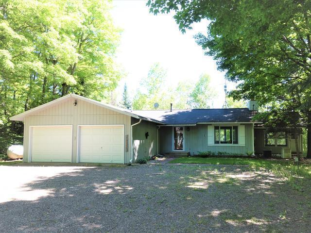 14327 Lower Sugarbush Ln, Lac Du Flambeau, WI 54538