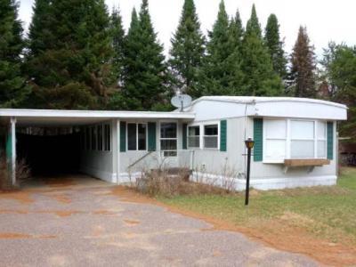 Photo of 1147 Johnson Creek Rd #68, Arbor Vitae, WI 54568