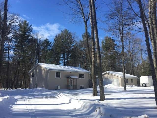 Sugar Camp Area Home for Sale $119,000
