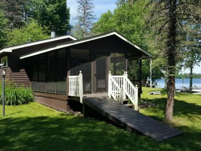 N16326 S Newman Lake Rd, Park Falls, WI 54552