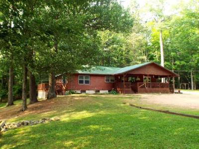Photo of N10870 Circle Dr, Elcho, WI 54428