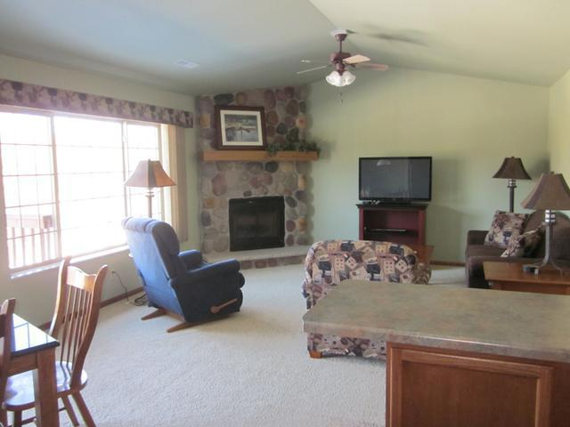 4443 Chain O Lakes Rd #228, Eagle River, WI 54521