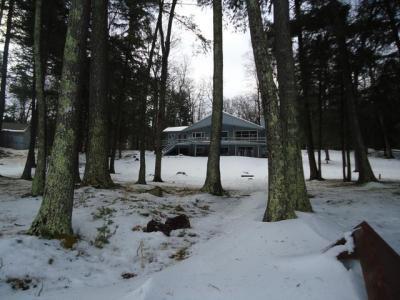 Photo of 7816 Wheeler Island Rd, Lakes, WI 54562