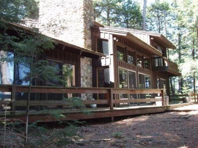 Photo of 7634 Cth X, Three Lakes, WI 54562