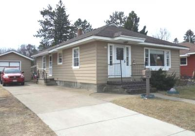 Photo of 231 Kemp St W, Rhinelander, WI 54501