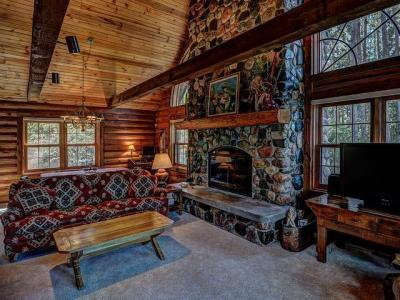 Photo of 1705 Maple Lake Rd, Three Lakes, WI 54562