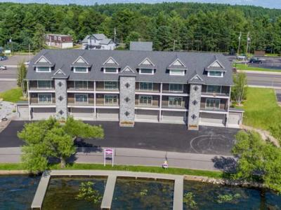 Photo of 8598 Lakeview Dr #B, Minocqua, WI 54548