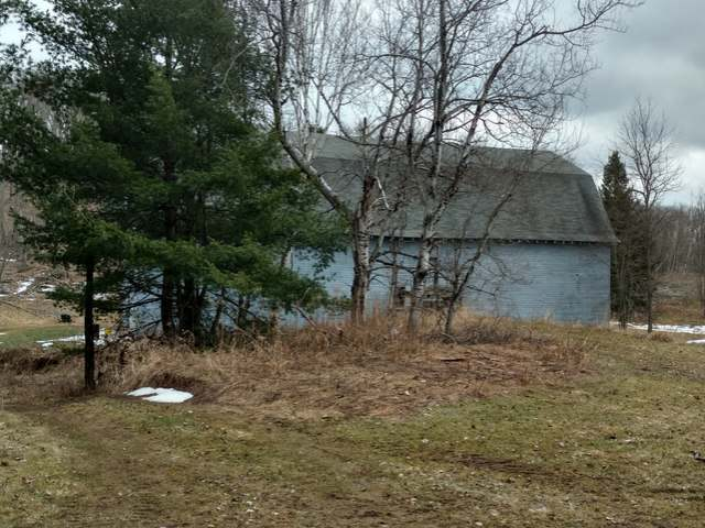ON Coveyville Rd, Phelps, WI 54554