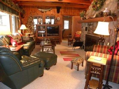 Photo of 13524 Hunters Point Rd, Manitowish Waters, WI 54545