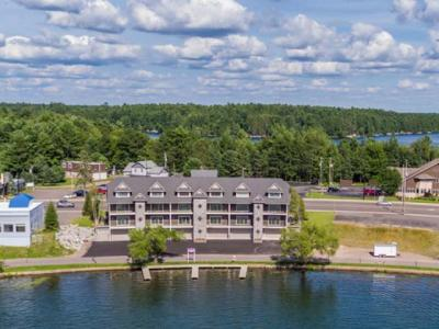 Photo of 8600 Lakeview Dr #C, Minocqua, WI 54548