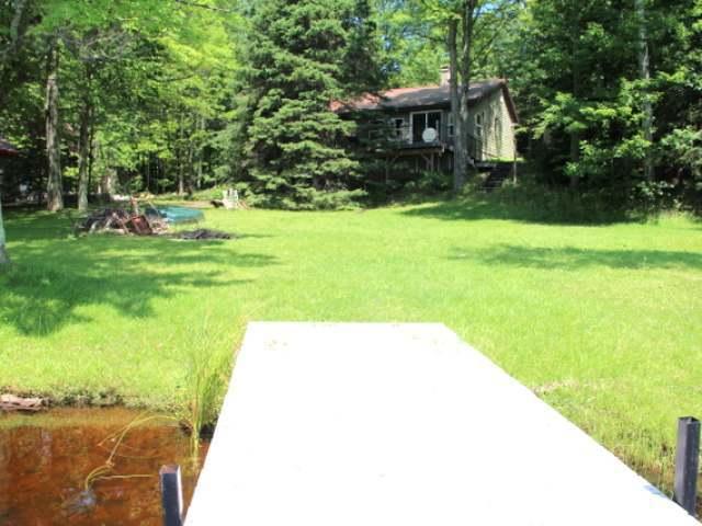 9159W Weber Lake Rd, Upson, WI 54565