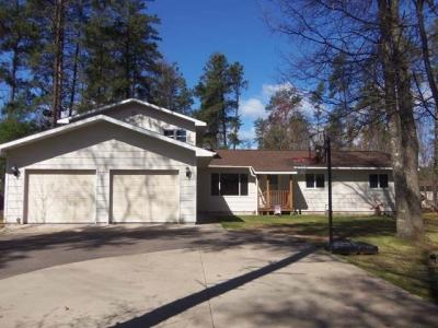 Photo of 8993 Forestwood Ln, Woodruff, WI 54568