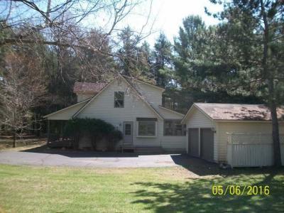 Photo of 11347 Butterfield Loop, Arbor Vitae, WI 54568