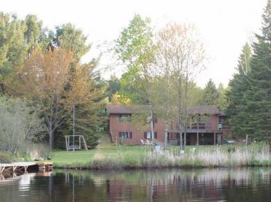 7320 Hwy 45, Three Lakes, WI 54562