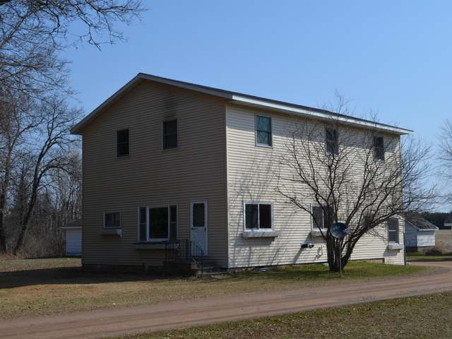3284 Lakewood Rd, Tomahawk, WI 54487