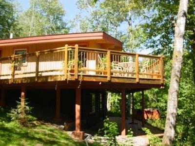 Photo of 2103 Lake St, Winchester, WI 54557