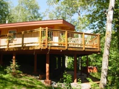 2103 Lake St, Winchester, WI 54557
