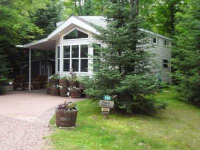 Photo of 258 Indian Shores Rd, Woodruff, WI 54568