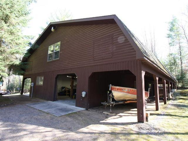 3160 Nine Mile Rd, Eagle River, WI 54521