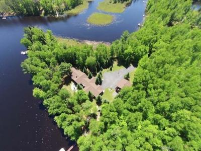 Photo of 7416 Birch Tree Dr, Eagle River, WI 54521